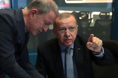 Νέες απειλές Ερντογάν: Θα στείλουμε εκατομμύρια πρόσφυγες στην Ευρώπη..