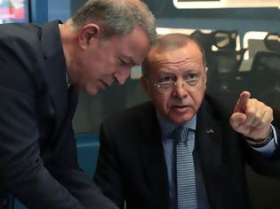 Φωτογραφία για Νέες απειλές Ερντογάν: Θα στείλουμε εκατομμύρια πρόσφυγες στην Ευρώπη..