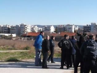 Φωτογραφία για Μήνυση για τις κλοπές ανακυκλώσιμων υλικών κατέθεσε ο δήμαρχος Θεσσαλονίκης