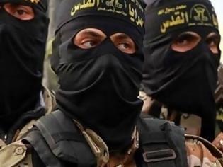 Φωτογραφία για SDF: Φόβοι για διαφυγή τζιχαντιστών από τις φυλακές της Συρίας