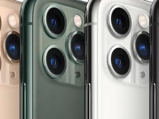 Φωτογραφία για H DxOMark λέει ότι το iPhone XS Max έχει καλύτερη ποιότητα ήχου από το iPhone 11 Pro Max