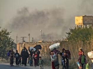 Φωτογραφία για Ηγετικό στέλεχος Κούρδων προς ΗΠΑ: Πληρώσαμε βαρύ τίμημα, μην μας εγκαταλείπετε