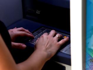 Φωτογραφία για ΑΤΜ: Χρέωση ακόμη και για ενημέρωση υπολοίπου - Τα ποσά ανά συναλλαγή