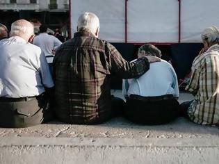 Φωτογραφία για Το 22% των κατοίκων της Ελλάδας άνω των 65 ετών