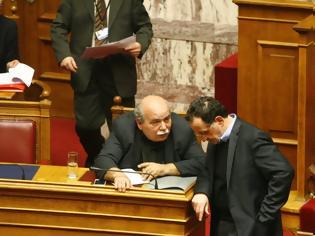 Φωτογραφία για Λαφαζάνης για ομολογία Βούτση ότι ο ΣΥΡΙΖΑ ήταν απροετοίμαστος να κυβερνήσει: