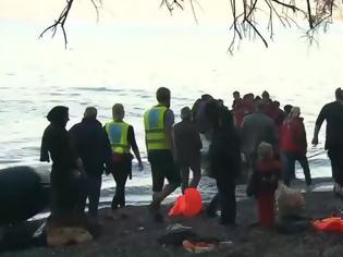 Φωτογραφία για Αυξημένες κατά 54% οι προσφυγικές ροές σε σχέση με το 2018