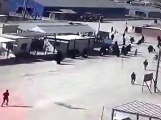 Φωτογραφία για Daily Mail: Επικίνδυνοι τζιχαντιστές απέδρασαν από Κουρδικές φυλακές (video)