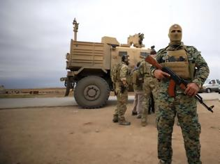 Φωτογραφία για Συρία: Το Ισλαμικό Κράτος ανέλαβε την ευθύνη για την επίθεση στην Καμισλί