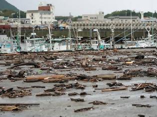 Φωτογραφία για Χάος στην Ιαπωνία: 23 νεκροί, 160 τραυματίες και 16 αγνοούμενοι από τον τυφώνα Χαγκίμπις (video)