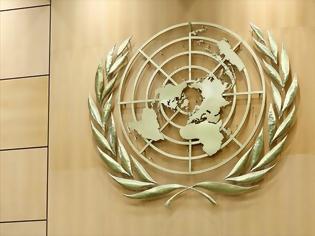 Φωτογραφία για Ήταν κάποτε ο ΟΗΕ..