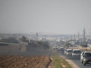 Φωτογραφία για Συρία: Τουλάχιστον 26 άμαχοι νεκροί από βομβαρδισμούς
