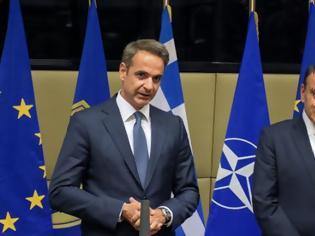 Φωτογραφία για Στους 10 καλύτερους Υπουργούς της Κυβέρνησης Μητσοτάκη ο ΥΕΘΑ Νίκος Παναγιωτόπουλος