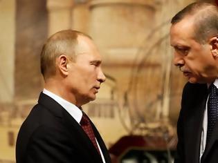 Φωτογραφία για Ρωσία: Βρισκόμαστε σε επαφή με την Τουρκία για την επιχείρηση στη Συρία