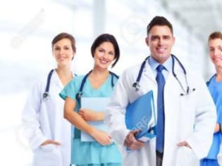 Φωτογραφία για Είδος προς εξαφάνιση οι γιατροί στο Νοσοκομείο της Ρόδου!