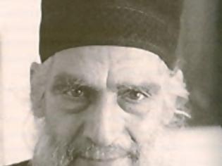 Φωτογραφία για 12599 - Ιερομόναχος Σάββας Καψαλιώτης (1913 - 15 Οκτωβρίου 1991)