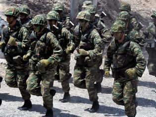 Φωτογραφία για Στη Βουλή τα προβλήματα των Στρατιωτικών