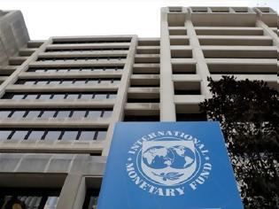 Φωτογραφία για ΔΝΤ: Κατεβάζει τον πήχη για το 2019 - Στο 2,2% η ανάπτυξη το 2020