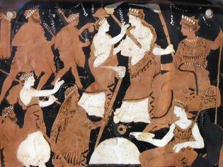 Φωτογραφία για Τα 10 άλυτα μυστήρια της αρχαίας Ελλάδας