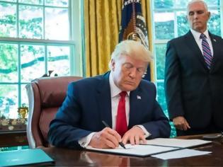 Φωτογραφία για ΗΠΑ: Με εντολή Τραμπ ο αντιπρόεδρος Πενς σπεύδει στην Τουρκία - Θα δει τον Ερντογάν στις 17 του μηνός