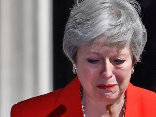 Φωτογραφία για «Εξαιτίας του σεξισμού παραιτήθηκε η Μέι, όπως ακριβώς και η Θάτσερ» δηλώνει πρώην υπουργός