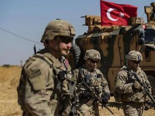 Φωτογραφία για Καναδάς απέναντι στην Τουρκία: Αναστέλλει όλες τις εξαγωγές στρατιωτικού υλικού