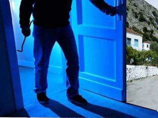 Φωτογραφία για Ένας 25χρονος ο διαρρήκτης που μπούκαρε δύο φορές σε σπίτι στα ΒΛΥΖΙΑΝΑ