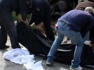 Φωτογραφία για Μυστήριο με απανθρακωμένο πτώμα σε εγκαταλελειμμένο εργοστάσιο
