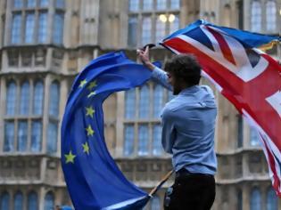 Φωτογραφία για Θρίλερ για γερά νεύρα οι διαπραγματεύσεις Βρυξελλών - Λονδίνου