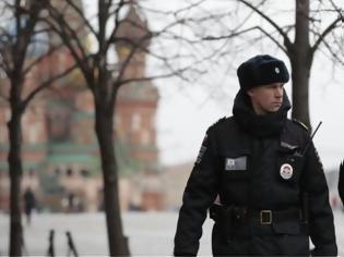 Φωτογραφία για Ρωσία: Οι αρχές «κατέβασαν» τρεις Αμερικανούς διπλωμάτες από τρένο