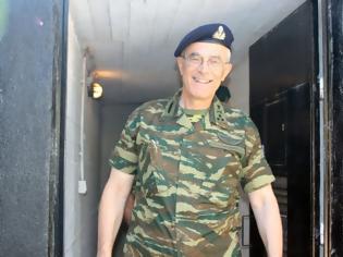 Φωτογραφία για Νέες στολές εκστρατείας για τον Ελληνικό Στρατό