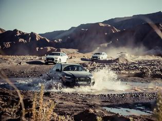 Φωτογραφία για Audi: Η ποιότητα έχει την δική της ιστορία (+video)