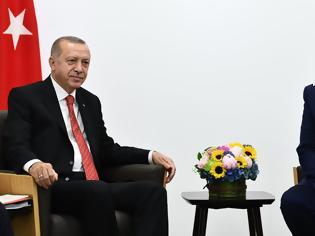 Φωτογραφία για Σύμβουλοι Ερντογάν για την επιστολή Τραμπ: Την πετάξαμε στα σκουπίδια