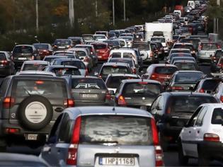 Φωτογραφία για Τέλη κυκλοφορίας: Πότε θα αυξηθούν και για ποιους