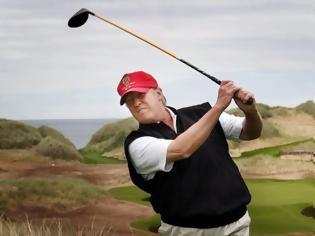 Φωτογραφία για Σε θέρετρο γκολφ του Τραμπ στη Φλόριντα η Σύνοδος των G7