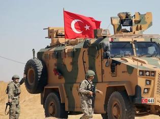 Φωτογραφία για Συρία: Για χρήση μη συμβατικών όπλων κατηγορούν την Άγκυρα οι Κούρδοι