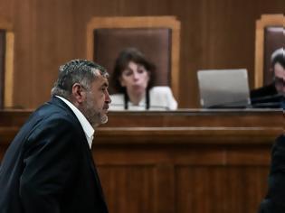 Φωτογραφία για Δίκη ΧΑ: «Δεν γνωρίζουμε τον Ρουπακιά και δεν ξέρουμε γιατί κατηγορούμαστε», λένε πρώην βουλευτές