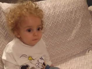 Φωτογραφία για Ξεσπάει ο πατέρας του μικρού Παναγιώτη Ραφαήλ – «Ο Κικίλιας μου αποκάλυψε τον φόβο του» – video