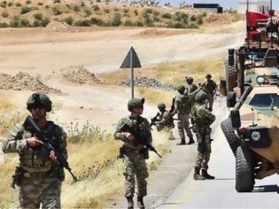 Φωτογραφία για Συρία: Μακριά από το «μέτωπο» πολεμούν οι Τούρκοι - Νεκροί 224 Κούρδοι μαχητές και 183 αντάρτες
