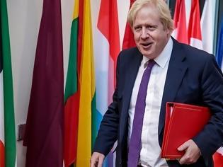 Φωτογραφία για Τζόνσον για Brexit: Είτε η νέα συμφωνία είτε καμία συμφωνία - Τι ακριβώς προβλέπει