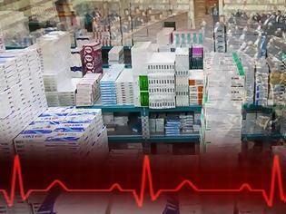 Φωτογραφία για Το Φάρμακο στο επίκεντρο της συζήτησης του νομοσχεδίου για την Υγεία στην Ολομέλεια της Βουλής