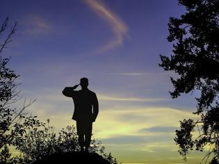 Φωτογραφία για ΕΚΤΑΚΤΟ: Νεκρός Λοχαγός του Στρατού Ξηράς