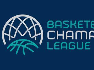 Φωτογραφία για Στην ΕΡΤ τα δικαιώματα του «Basketball Champions League»