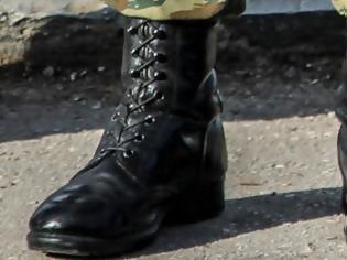 Φωτογραφία για Νεκρός Λοχαγός του Στρατού Ξηράς