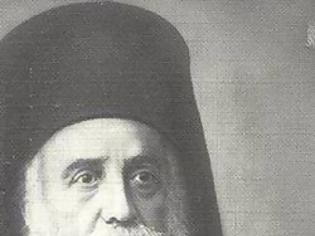 Φωτογραφία για Γέρων Αβιμέχελ Μικραγιαννανίτης(+18-10-1965).Ο πρώτος που εισηγήθηκε την αγιοκατάταξη του Αγίου Νεκταρίου