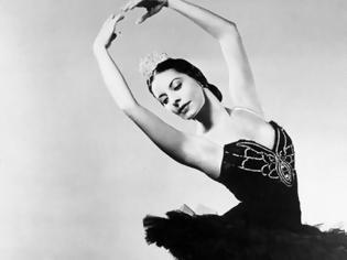Φωτογραφία για Κούβα: Έφυγε στα 98 της η μπαλαρίνα Αλίσια Αλόνσο που από τα 20 της χόρευε σχεδόν τυφλή