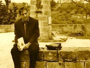 Φωτογραφία για Δ. Λιαντίνης: Εμείς οι νέοι με τους αρχαίους έλληνες έχουμε τόσα κοινά, όσα ο χασαποσφαγέας με τις κορδέλες..