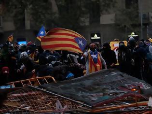 Φωτογραφία για Βαρκελώνη: Πάνω από 500.000 διαδηλωτές στους δρόμους