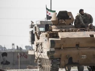Φωτογραφία για Διεθνής Αμνηστία: Ενοχοποιητικές αποδείξεις για εγκλήματα πολέμου από τουρκικές δυνάμεις στη Συρία