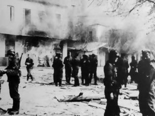 Φωτογραφία για Επίσημο «NEIN» της Γερμανίας σε πολεμικές αποζημιώσεις στην Ελλάδα