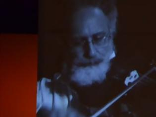 Φωτογραφία για Ιωάννης Στρατάκης: Ο Μουσικός Που Μιλά Αρχαία Ελληνικά Όπως Οι Αρχαίοι - Βίντεο